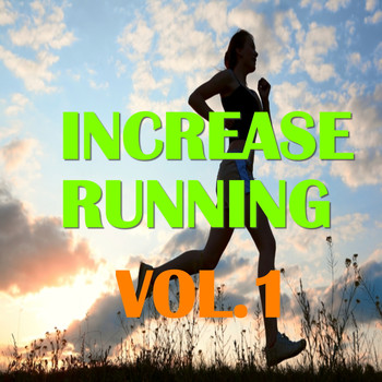Various Artists - Increase Running, Vol.1