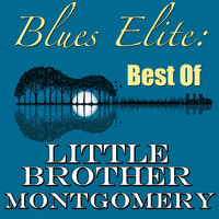 Little Brother Montgomery - Blues Elite: Best Of Little Brother Montgomery