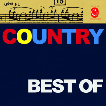 Various Artists - Best of Country