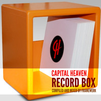 Framewerk - Capital Heaven Record Box (Explicit)