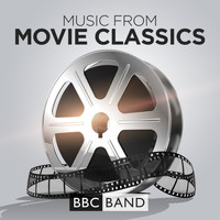 BBC Band - Music From Movie Classics