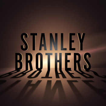 Stanley Brothers - Western Valley Songs