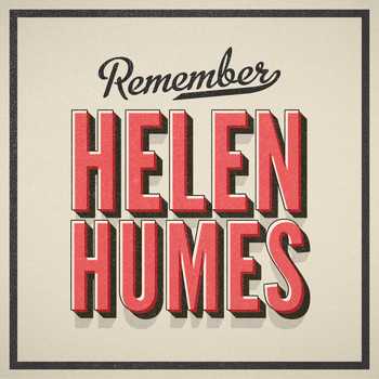 Helen Humes - Remember