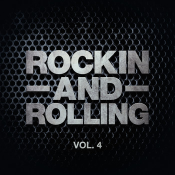 Various Artists - Rockin and Rolling Vol. 4