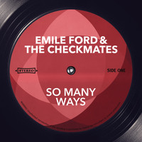 Emile Ford & The Checkmates - So Many Ways