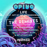 OPIUO - Life feat. Gift of Gab & Syreneiscreamy