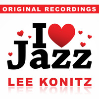 Lee Konitz - I Love Jazz