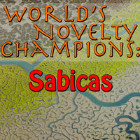 Sabicas - World's Novelty Champions: Sabicas