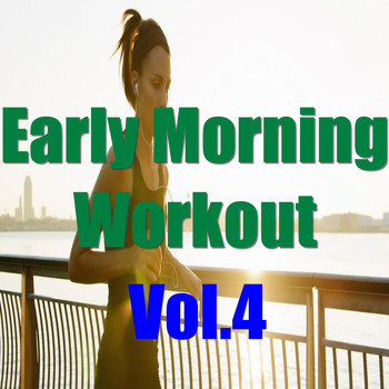 Various Artists - Early Morning Workout, Vol.4