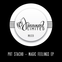 PRT Stacho - Magic Feelings EP