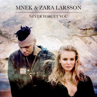 MNEK - Never Forget You