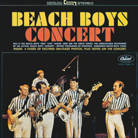 The Beach Boys - Beach Boys Concert (Live / Stereo)