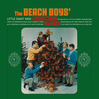 The Beach Boys - The Beach Boys' Christmas Album