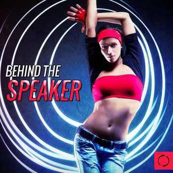 Various Artists - Behind the Speaker
