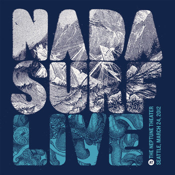 Nada Surf - Live at the Neptune Theatre