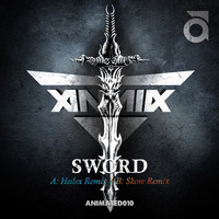 Annix - Sword (Remixes)