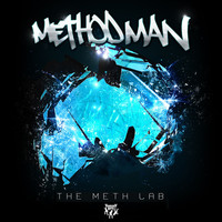 Method Man - The Meth Lab (Explicit)