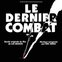 - Le Dernier Trappeur:Original Soundtrack CD plus