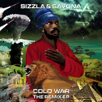 Sizzla - Cold War (The Remixer)