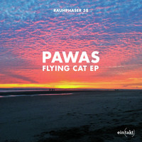Pawas - Flying Cat