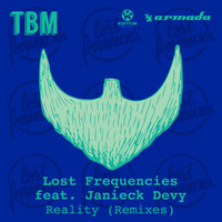 Lost Frequencies feat. Janieck Devy - Reality (SPYZR Remix)
