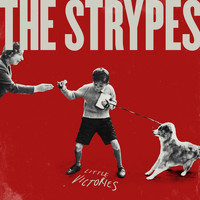 The Strypes - Little Victories (Deluxe)