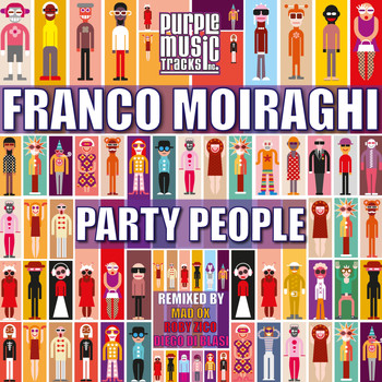 Franco Moiraghi - Party People