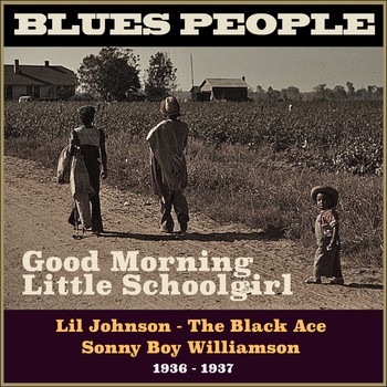 Various Artists - Good Morning Little Schoolgirl