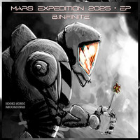 B.Infinite - Mars Expedition 2025 EP