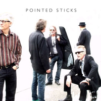 Pointed Sticks - Pointed Sticks