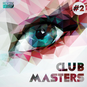 Various Artists - Club Masters Vol. 2