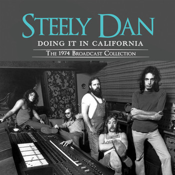 Steely Dan - Doing It in California (Live)