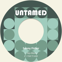 Sonny Fisher - Hey Mama