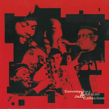 Various Artists - Contemporary & African Jazz Collection