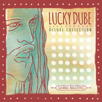 Lucky Dube - Grand Masters