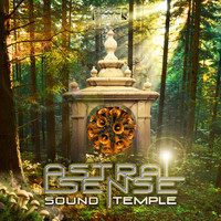 Astral Sense - Sound Temple