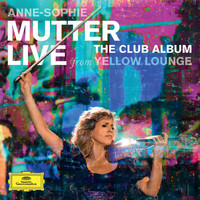 Anne-Sophie Mutter - The Club Album