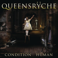 Queensrÿche - Arrow of Time