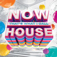 Various - NOW That's What I Call House