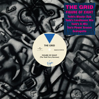 The Grid - Figure Of 8 (The Todd Terry Remixes)