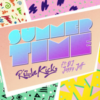 Rizzle Kicks - Summertime