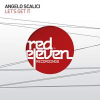 Angelo Scalici - Let's Get It