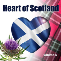 The Munros - Heart of Scotland, Vol. 5 (feat. David Methven)