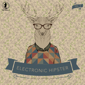 Various Artists - Electronic Hipster, Vol. 4