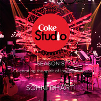 Strings - Sohni Dharti (Coke Studio Season 8)