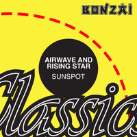 Airwave and Rising Star - Sunspot