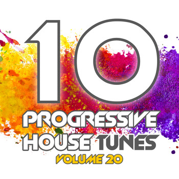 Various Artists - 10 Progressive House Tunes, Vol. 20