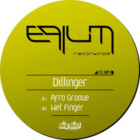 Dillinger - Afro Groove