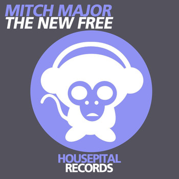 Mitch Major - The New Free