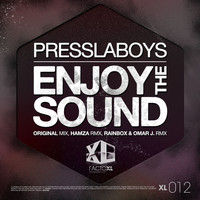 PresslaBoys - Enjoy the Sound